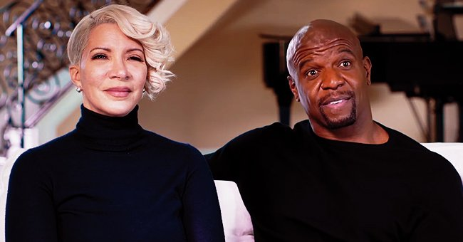 Terry Crews and Wife Rebecca Talk about Their Marriage and Reveal How It Got Better after Abstaining from Intercourse for 90 Days