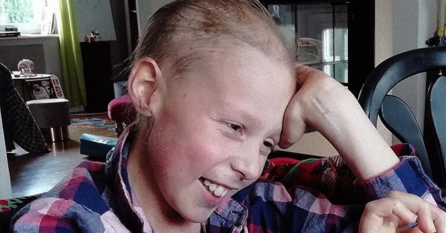 Androu, mort d'une tumeur au cerveau : l'argent récolté donné à la lutte contre la maladie