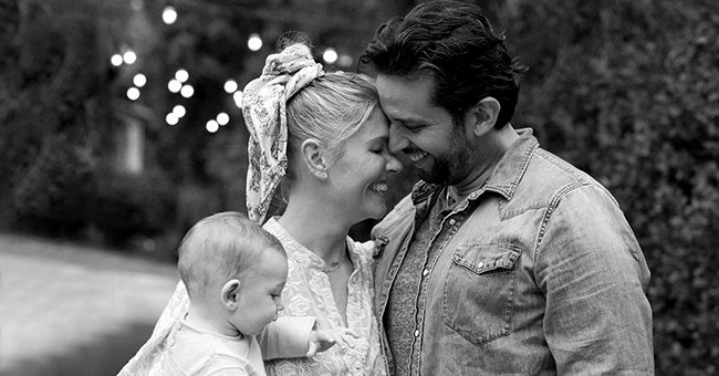 Remembering Nick Cordero's Relationship with Wife Amanda and Son Elvis – Heartwarming Facts about Their Lives