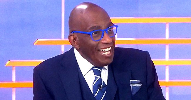 How 'Today' Host Al Roker Is Feeling as He Returns to the Studio after Prostate Cancer Surgery