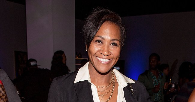 Terri Vaughn Stuns Fans with Pic of Her Beautiful Mom & Sister — See Their Striking Resemblance