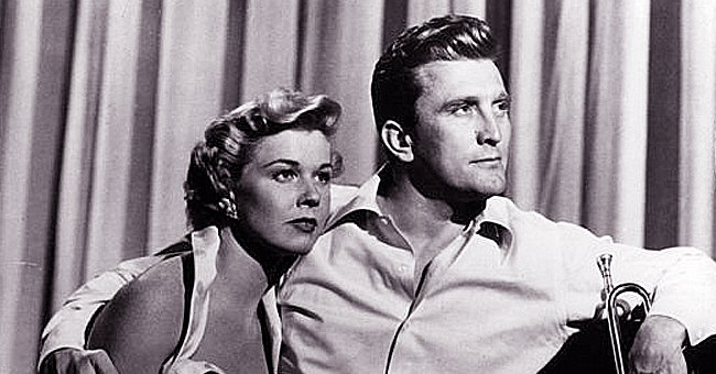 Kirk Douglas Went from Poor Kid to Hollywood Legend — inside the Late Actor's Rise to Fame
