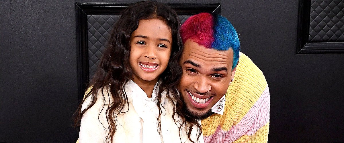 Nia Guzman Is a Doting Mother of Three Kids — Glimpse into Chris Brown's Ex's Life