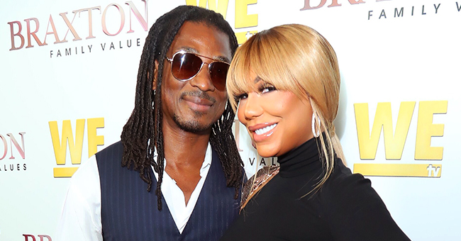 Tamar Braxton Says David Can 'Put a Ring on It' as They Celebrate 'Baecation' Anniversary