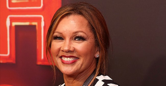 Vanessa Williams Kicked off Her 57th Birthday by Sharing Fresh-Faced Morning Selfie in Bed
