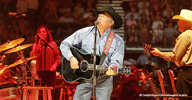 George Strait's New Song 'Every Little Honky Tonk Bar' Proves Extraordinary Talent of Country King