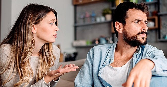 Story Of the Day: Woman Does Not Defend Boyfriend after Her Parents Got Upset At Him