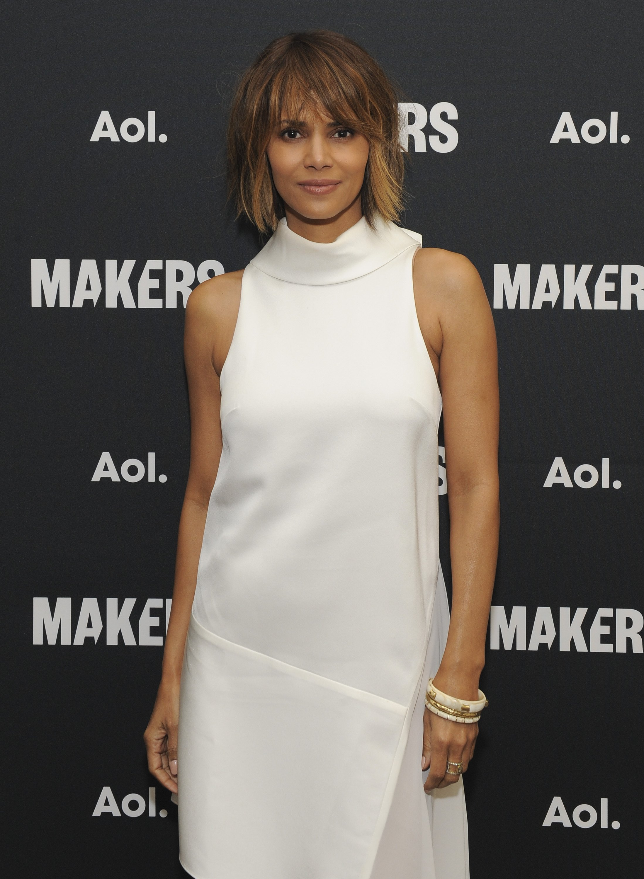 Halle Berry attends the 2016 MAKERS Conference Day 2 at the Terrenea Resort on February 2, 2016 in Rancho Palos Verdes, California | Photo: Getty Images