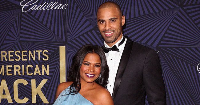 Fans Explode after Discovering That New Celtics Head Coach Ime Udoka Is Engaged to Actress Nia Long