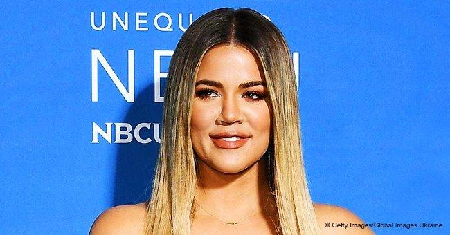 Khloé Kardashian raises eyebrows as she reportedly reveals why Tristan Thompson didn't cheat