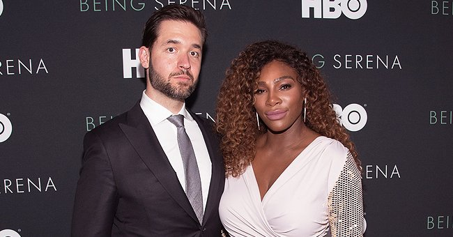 Inside the Lavish Life of Alexis Ohanian and Serena Williams' Daughter Who Is the Youngest Team Owner