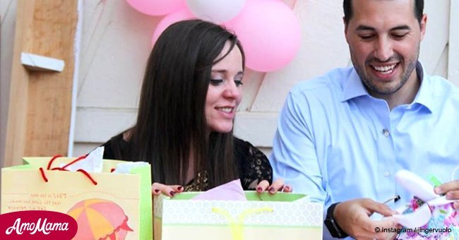 Jinger Duggar thrills with a huge baby bump update, flaunts her grown belly in a new photo