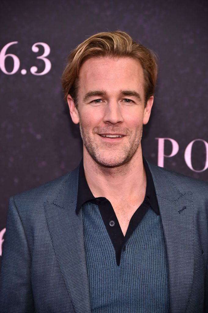 """James Van Der Beek during the """"Pose"""" New York Premiere at Hammerstein Ballroom on May 17, 2018 in New York City. 