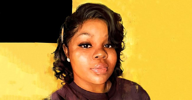 Breonna Taylor Graces Cover of O Magazine  — Why Oprah Gave up the Front Cover for the 1st Time in 20 Years