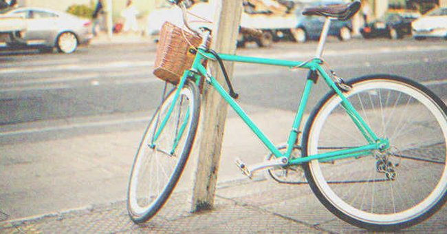 Nessa discovered that her bicycle had been stolen after her shift   Source: Shutterstock