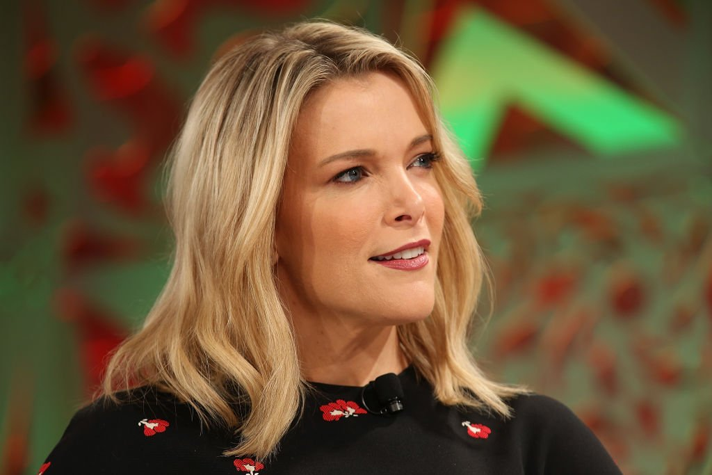 Megyn Kelly speaks onstage at the Fortune Most Powerful Women Summit 2018 at Ritz Carlton Hotel | Photo: Getty Images