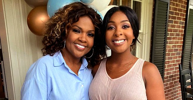 CeCe Winans Shares Photo of Pregnant Daughter as She Can't Wait to Be a 1st-time Grandma