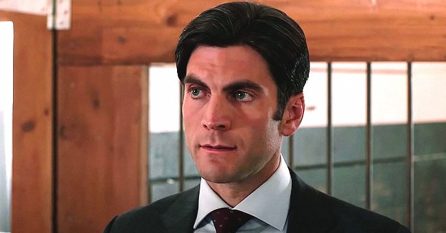 'Yellowstone' Star Wes Bentley Plays Jamie Dutton Brilliantly — inside His Role on the TV Show
