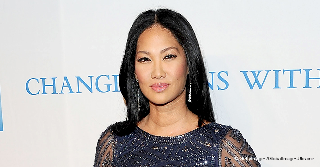 Kimora Lee Simmons Slams Lori Loughlin after Her 16-Year-Old Daughter Gets into Harvard on Merit