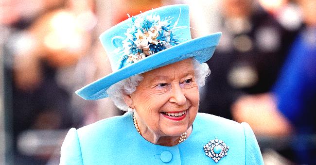 Queen Elizabeth Shown Her 66-Year-Old Plane Ticket as She Acknowledges British Airways' 100th Anniversary