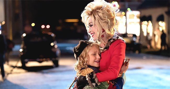 True Story behind Country Legend Dolly Parton's Movie 'Christmas of Many Colors'