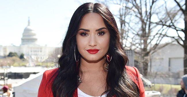 Demi Lovato Says Calling off Engagement Was Proof She Needed to Live Her Truth as a Queer Woman