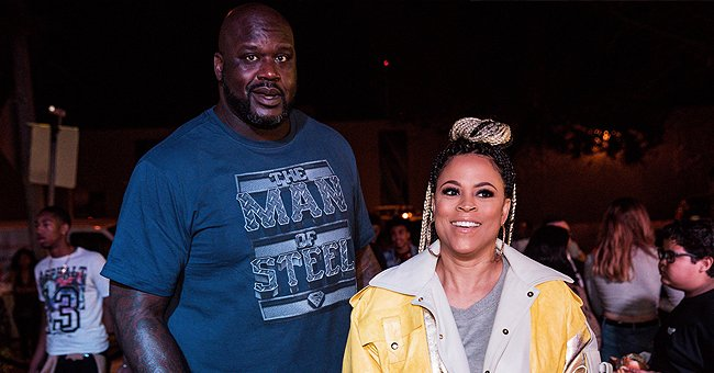 See the Pic Shaq O'Neal's Ex-wife Shaunie Proudly Shared of Son Myles Modeling a Coach Sweater