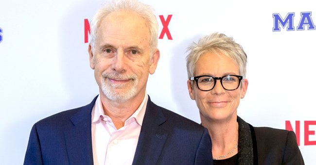 Jamie Lee Curtis on Meeting Husband Christopher Guest by Seeing His Picture in a Magazine
