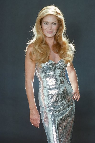 La photo de la chanteuse Dalida |Source: Getty Images/ Global Ukraine
