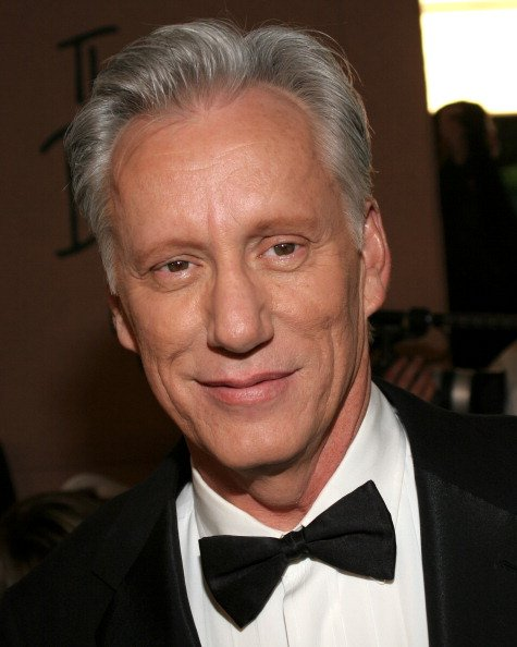 James Woods at the Beverly Hills Hotel in Beverly Hills, United States on February 27, 2005.   Photo: Getty Images