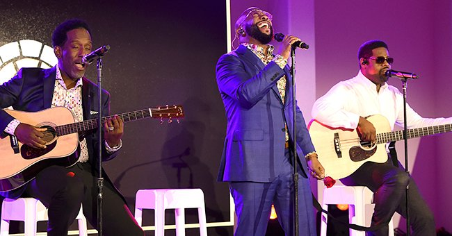 Boyz II Men Fans Excited as They Release 'Let It Snow' 2020 Version Featuring Brian McKnight