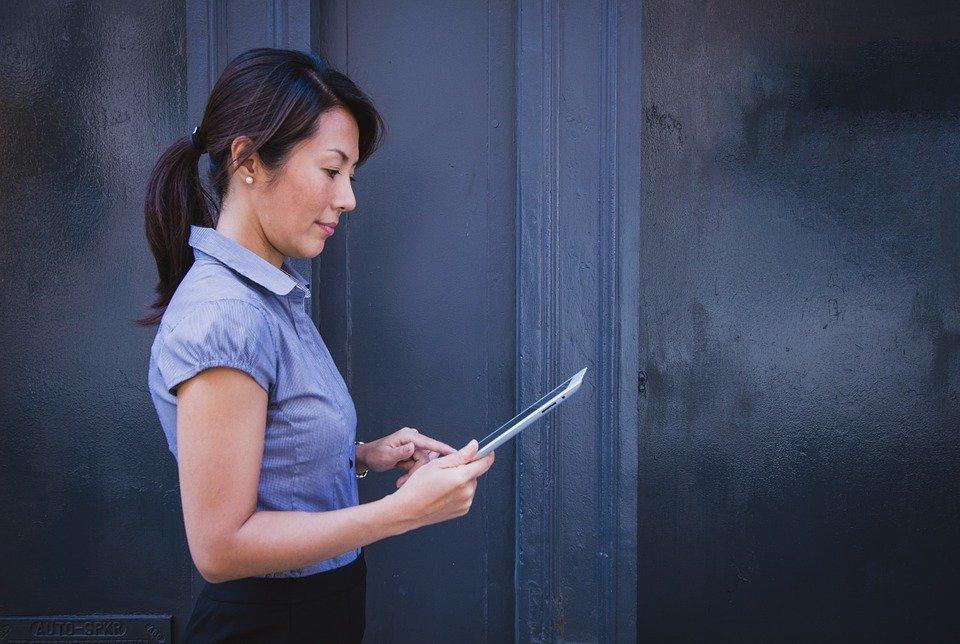 A esta madre trabajadora se le negó el derecho de ejercer │Imagen tomada de: Pixabay