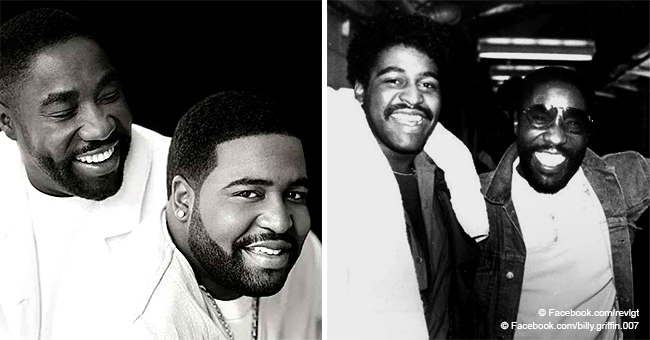 After Eddie Levert's 2 Sons Died, He Once Revealed His Regrets & How He Copes with Their Deaths