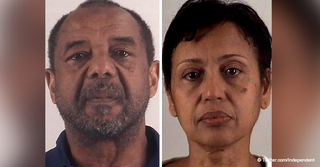 Texas couple found guilty of keeping African girl as slave for 16 years