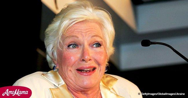 Line Renaud, âgée de 90 ans: Voici pourquoi elle n'a jamais eu d'enfants