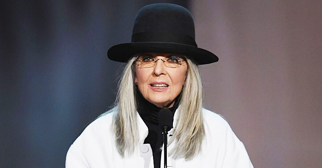 Diane Keaton Revealed She Has 'Never' Been Asked on Dates