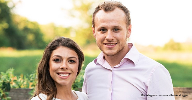 Josiah Duggar Shares a Tribute to Wife Lauren on the '1st Mother's Day' after Her Miscarriage