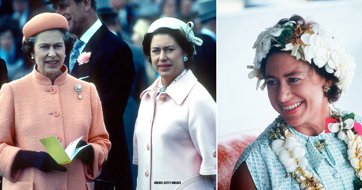 Princess Margaret: Royal Family's 'Wild Child' Who've Chosen Her Duty To The Commonwealth Over Marrying For Love