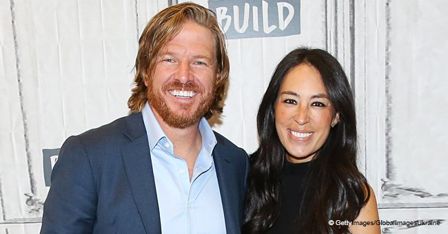 Chip and Joanna Gaines Surprise Mom-To-Be, Who Waited for a Baby for 12 Years, with a Sweet Gift