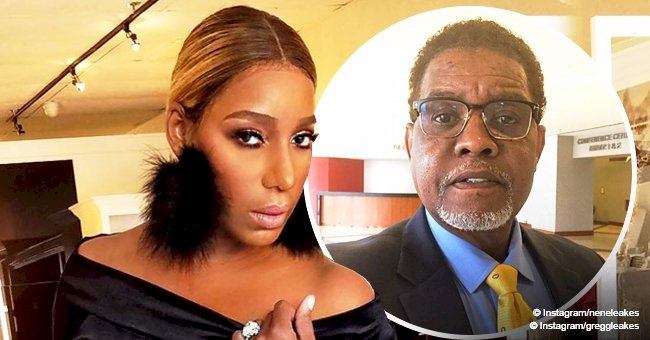 NeNe Leakes' husband causes concern after sharing touching picture of himself asking for prayers