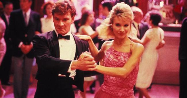 """La star de """"Dirty Dancing"""" Cynthia Rhodes n'aurait pas dansé depuis les années 90"""