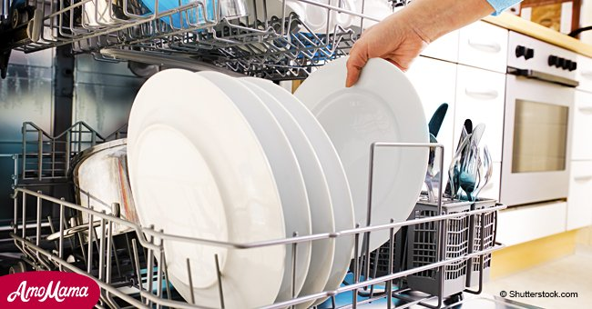 Here is why you are not supposed to rinse dishes before you put them in the dishwasher