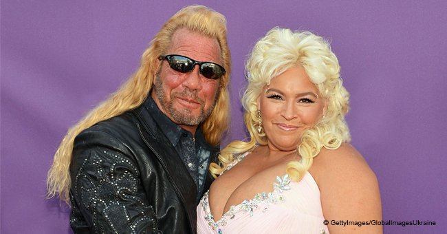 'Dog the Bounty Hunter's' Daughter Lyssa Kisses Her Gorgeous Fiancée in a Lovely Beach Photo