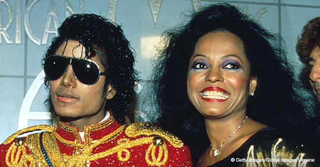 Diana Ross Speaks out in Support of 'Magnificent' Michael Jackson Following 'Leaving Neverland'