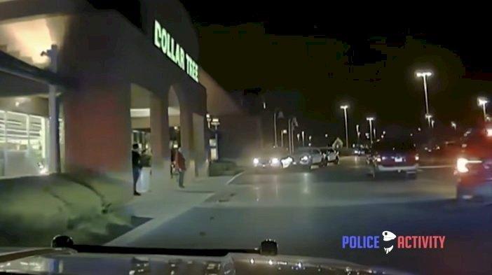 Imagen tomada de: Youtube/PoliceActivity