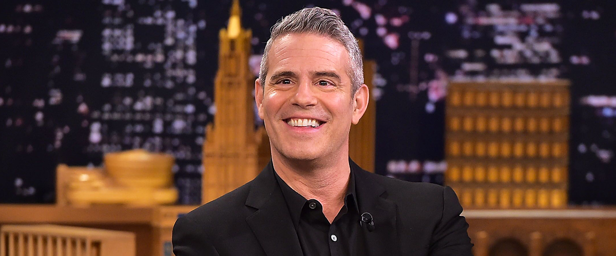 How Fatherhood has Changed Andy Cohen's Life