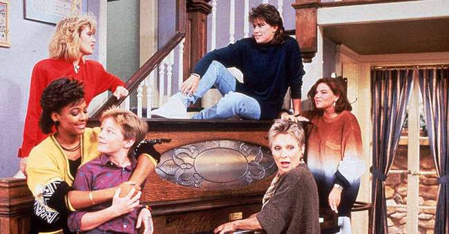 'The Facts of Life': the Cast of This Legendary Sitcom Then and Now