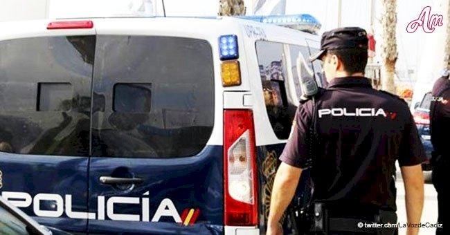 Chica embarazada de 16 años fue rescatada tras padres venderla por 8.000 euros