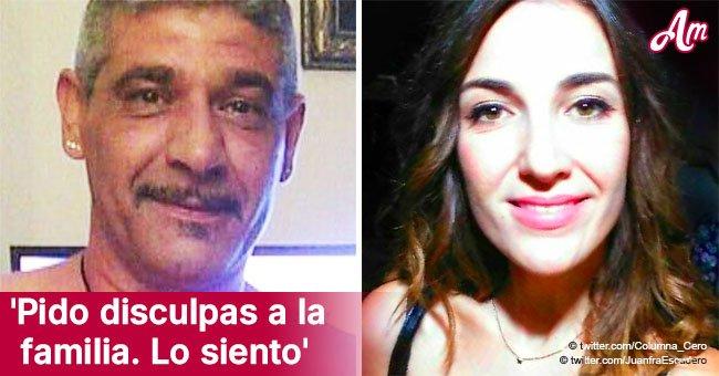 El asesino de Laura Luelmo envía un mensaje a su familia