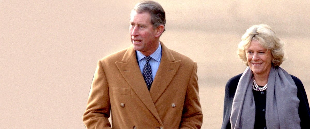 Prince Charles' Uncle Allegedly Intervened in His and Camilla's Relationship in the '70s